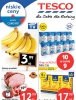 Промо листовки и каталоги за март/апрель 2012 года - гипермаркеты, Польша. Tesco Supermarket, Carrefour Market